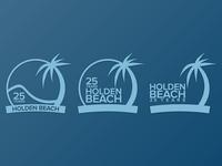 Holden Beach Reunion Variations