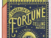 Fortune Matchbox