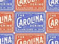Carolina Patch