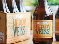 Bohemia Hoppy Weiss