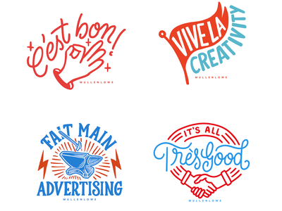 Lola Mullen Lowe - Merch Graphics nevesman portugal merchandising merch french lettering