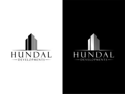 Hundal Development Logo Project