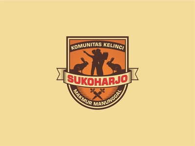 Sukoharjo Rabbit Community Project