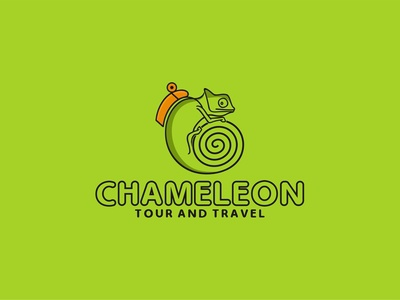 Chameleon tour & travel