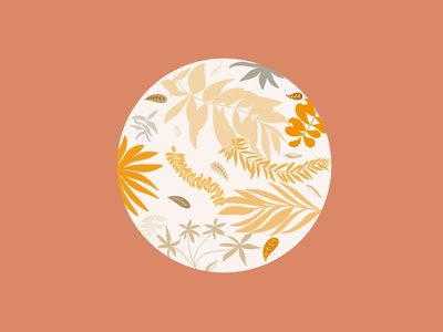 botanical globe
