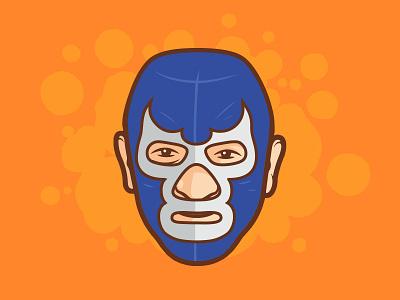 Blue Demon luchador lucha blue demon