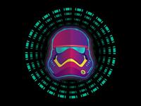 Star Wars Masks Storm Trooper
