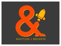 Shuttles And Rockets