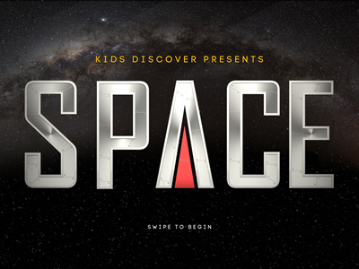 Space dribbble