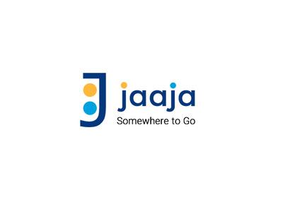 Jaaja brand design branding logo design