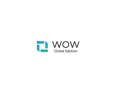 WOW Branding Project brand design logo design logodesign logo design