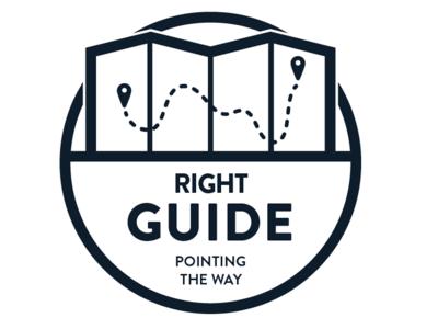 Right Guide guide map single stroke