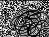 Doodleledo Promo with Mr Doodle