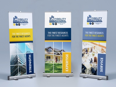 Corporate Banners