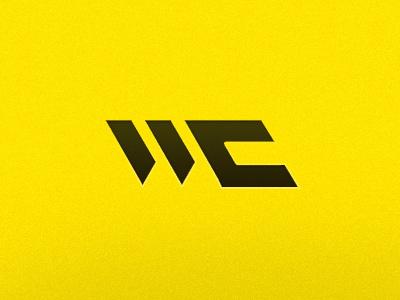 Wodcast logo type mark wodcast