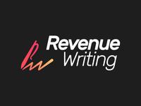 Revenue Writing Logo