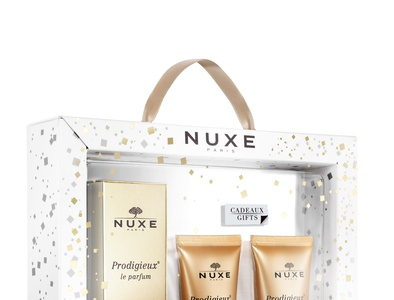 Nuxe - Gift Set Mother's Day