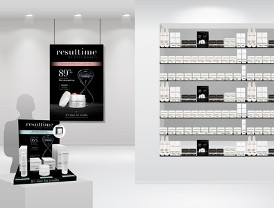 Resultime - Point of sale