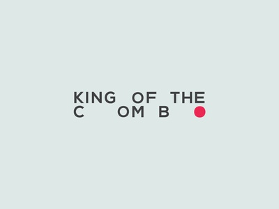 King Of The Combo / Logo