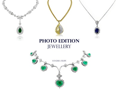 I Will Do Edit Jewelry Product