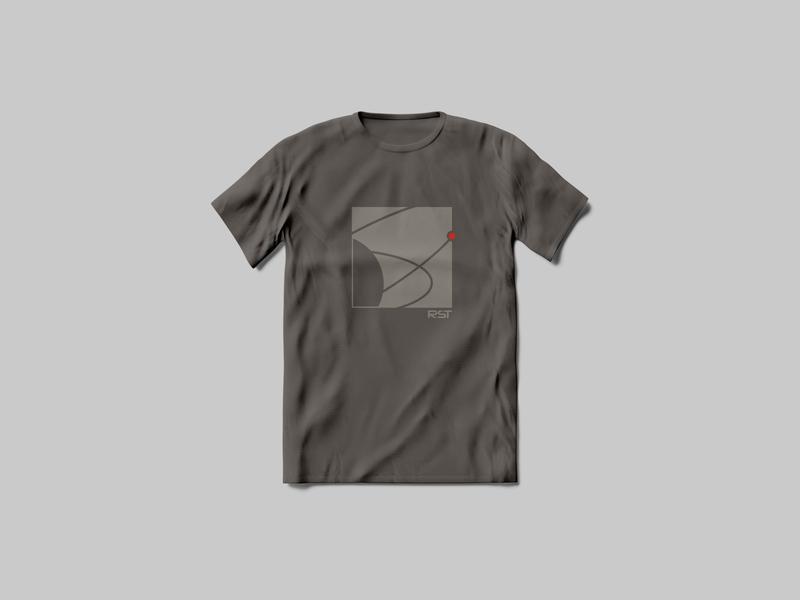 SG GRY GRY tshirt logo branding