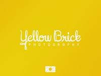 Yellow Brick Logo