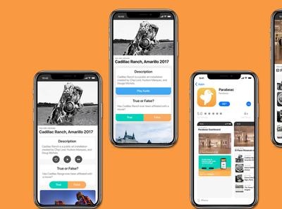 parabeac mobile app