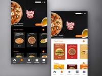 donatos pizza app