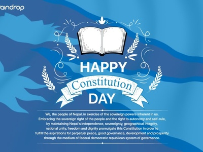 constitution day design