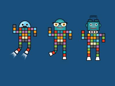 Data-bots