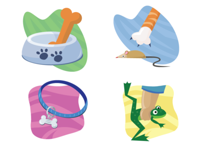 Pets Series