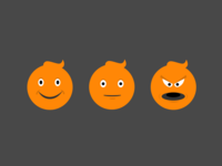 Mood Personas