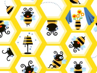 Hive-rise