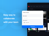 Symu - Easy way to collaborate  with your team