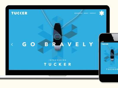Tucker brand launch
