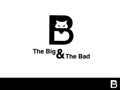 The Big and the Bad