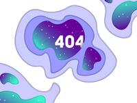 Daily UI - 404