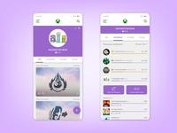 Daily UI - Leaderboard