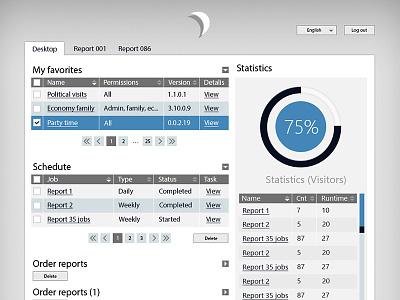 Dashboard ui dashboard web metro interface analytics manage altoros manager file minimal