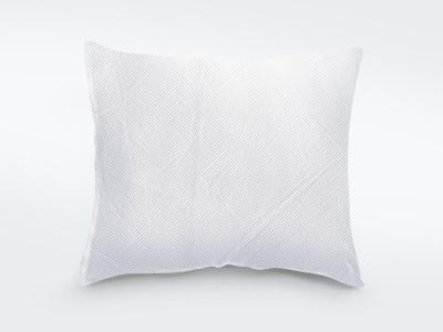 Pillow pillow sleep white textured texture pad