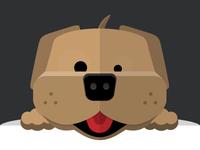Flat English Bulldog