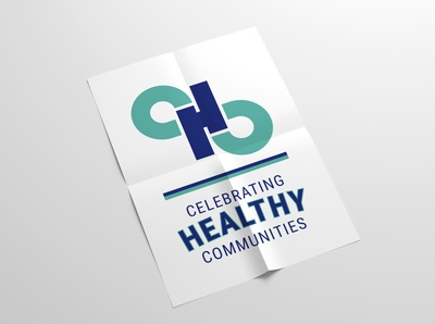 Lockup for Celebrating Healthy Communities