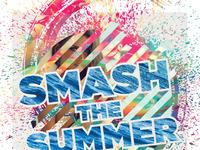 Smash summer 2014