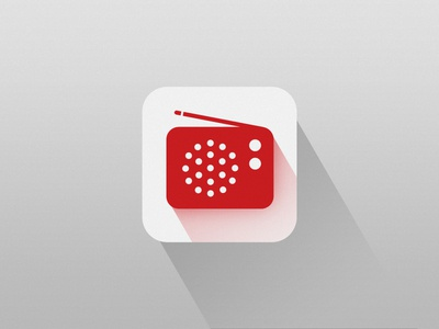 Itunes radio : Dribbble est une fille facile