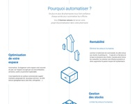 automation page