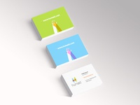 humaid - Business Cards