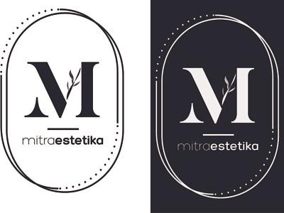 Design Logo Beauty Salon minimal logo beauty illustration mobile app design logo design vector website branding design