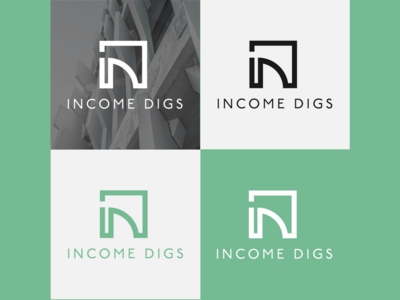 Income Digs Logo