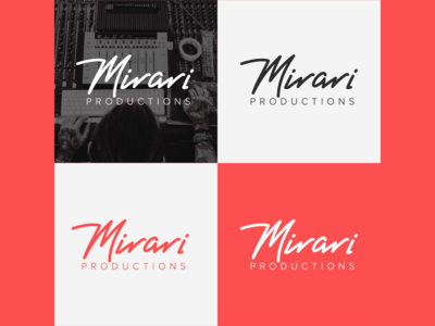 Mirari Productions Logo