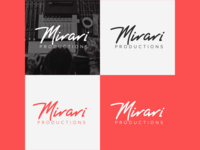 Mirari Productions Logo